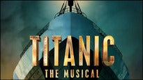 The UTEP Dinner Theatre – Titanic