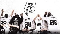 Ruff Ryders 20th Anniversary Tour featuring special guest Fat Joe