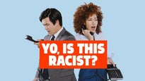 Yo, Is This Racist? Live! - Part of the Philadelphia Podcast Festival