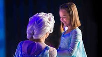 Frozen Fun with Anna & Elsa: 2:00pm