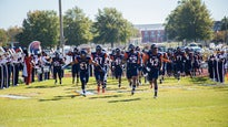 Virginia State Trojan Football V. Bowie State University