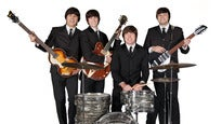 Easter Brunch: Beatles Tribute by Hard Days Night