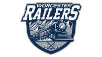 Worcester Railers vs. Manchester Monarchs