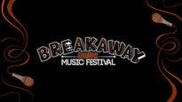 Breakaway Music Festival