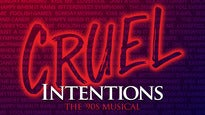 Cruel Intentions: The 90s Musical (Chicago)