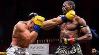 Lion Fight 57 Full Rules Muay Thai