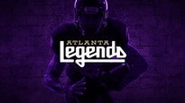 Atlanta Legends vs. Salt Lake Stallions