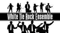 White Tie Rock Ensemble:An Evening of Guitar Rock