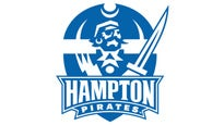 Hampton University Pirates Football vs. Virginia University of Lynchburg Dragons