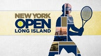 New York Open All-Session Package