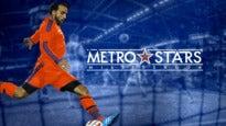 Mississauga MetroStars vs. Utica City FC
