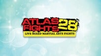 Atlas Fights MMA Cage Fights