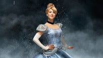 Get Ready for the Ball with Cinderella with Guest Mickey: 6:00pm