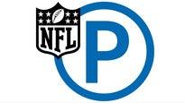 Parking Only - Giants v Cowboys