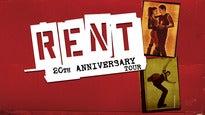 Rent (Touring)