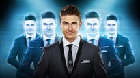 The Illusionists Present Adam Trent