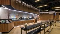 Grant Thornton VIP Lounge