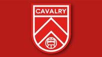 Cavalry FC vs. Forge FC