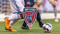 Indy Eleven vs. New York Red Bulls II