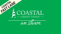 Coastal Fast Lane Access: Mary J. Blige