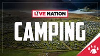 Gorge Amphitheatre Camping: The Alchemy Tour October 4-6, 2019