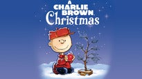 A Charlie Brown Christmas (Touring)