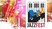Queen City Jazz Fest 2019