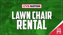 Lawn Chair Rental: Meek Mill & Future - Separate Lawn Chair Required