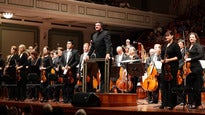 Tchaikovsky's Fifth with the Nashville Symphony