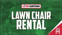 blink-182: Lawn Chair Rental