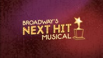 Broadway's Next Hit Musical