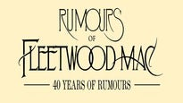 Rumours Of Fleetwood Mac: 50th Anniversary Tour