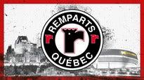 Remparts de Québec v Saguenéens de Chicoutimi