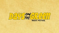 Days On The Green Music Festival