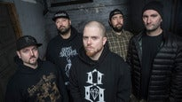 Knocked Loose, the Acacia Strain, Harm's Way, Higher Power, Sanction,