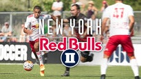 New York Red Bulls II vs. Loudoun United FC