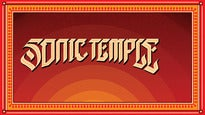 Sonic Temple Art + Music Festival