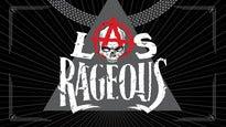 Las Rageous 2 Day Ticket