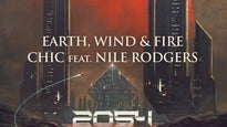 Earth, Wind & Fire and CHIC ft. Nile Rodgers