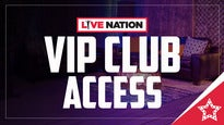 VIP Club Access:  Train/Goo Goo Dolls