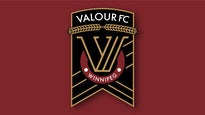 Valour FC vs. FC Edmonton