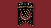 Valour FC vs. Forge FC