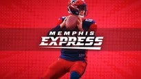 Memphis Express vs. Atlanta Legends