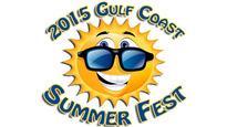 Gulf Coast Summer Fest - SATURDAY
