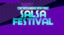 The 34th New York Salsa Festival