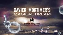 Xavier Mortimer's Magical Dream