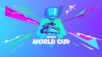 Fortnite World Cup Finals