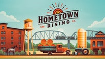 Hometown Rising Country Music & Bourbon Festival