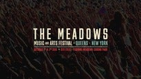 The Meadows Music & Arts Festival