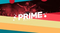 PRIME Music Festival 2-Day Package